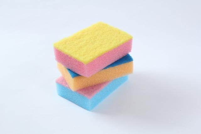 食器洗い用スポンジ
